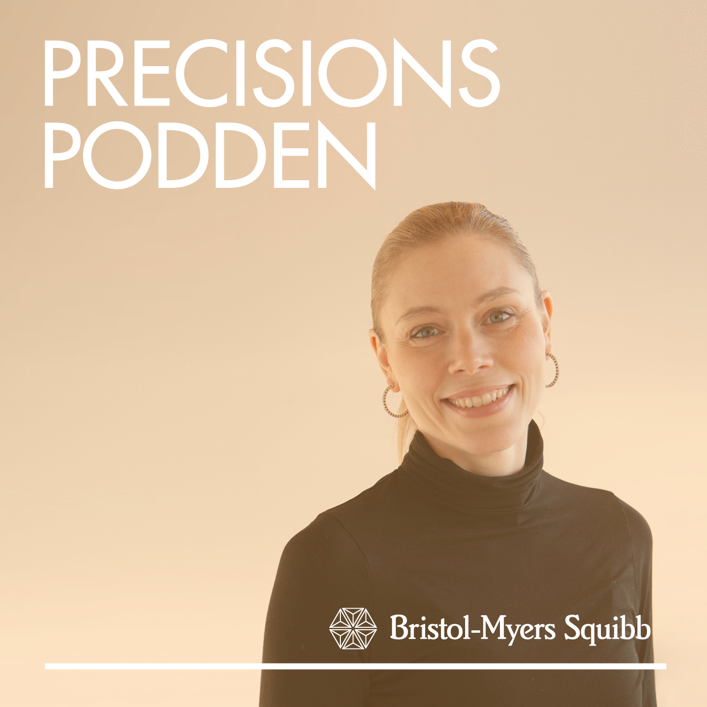 Precisionspodden